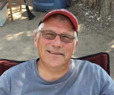 Douglas Charles Wallachy : 1956-2020