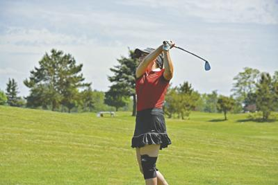 Patterson soars to a second district golf championship | Sports