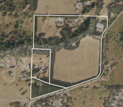 North city annexation