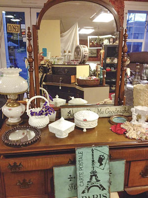 Nest vintage, home decor store gets new owner | Home Scene ...