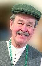Dennis Michael (Mike) Donovan: 1944-2020