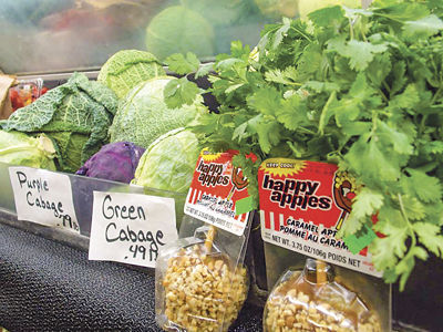 Four C's Produce gets new name, owner   News   thereflector com