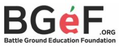 BGEF hopes to create awareness with School Days event