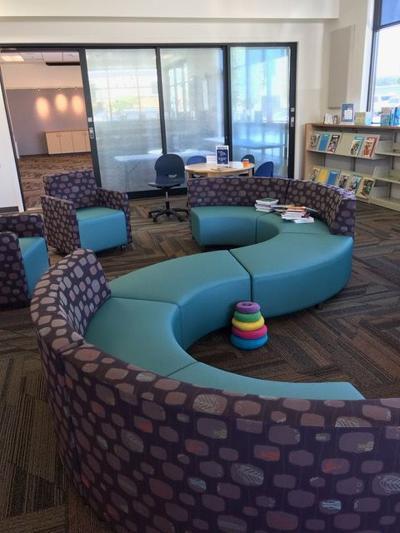 BG Library