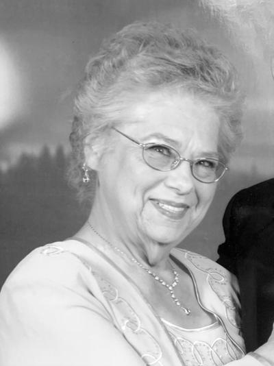 Kathryn Tester (Fornshell): 1948-2020