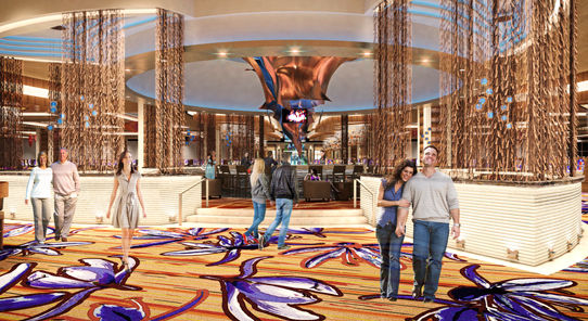 Cowlitz Tribe wins appeal on casino | News | thereflector com