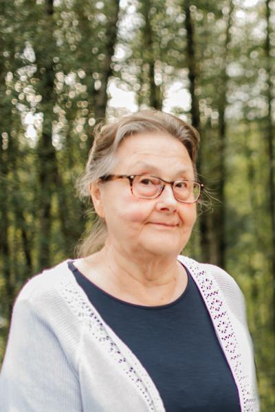 Corinne Frances Kysar