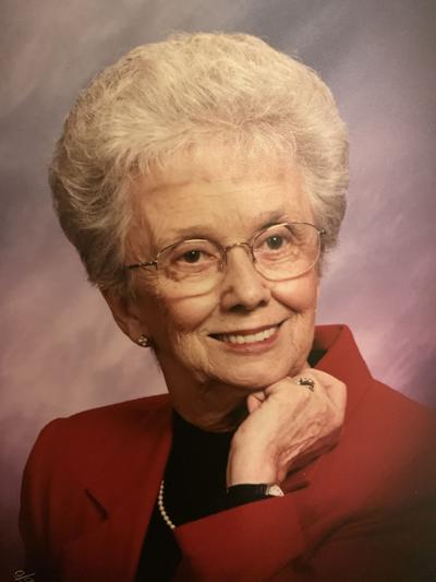 JoAnn (Majors) Aberle: 1934-2020