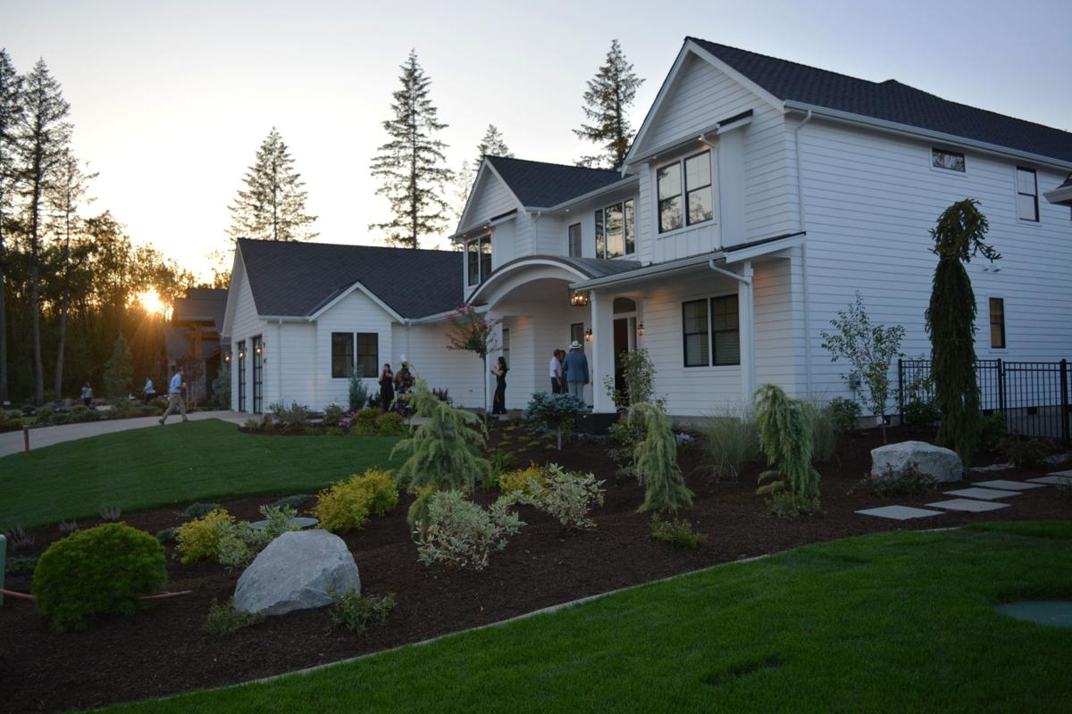 Behind the designs: Two Parade of Homes design groups talk ...