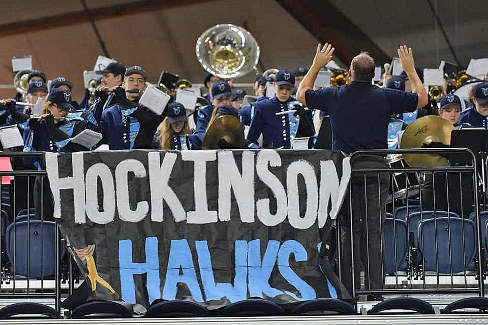 Hockinson band