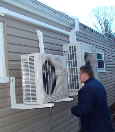 Ductless Heat Pump Can Save Money On Utility Bills In Both