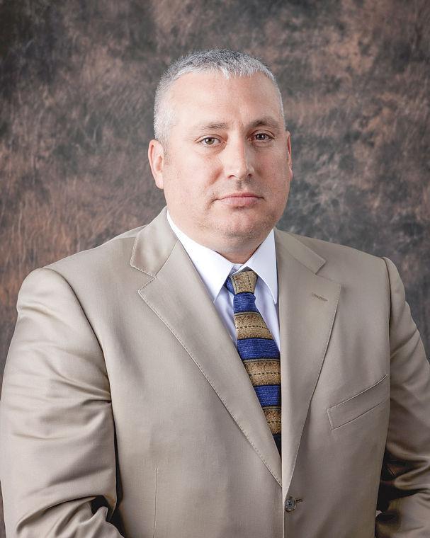 BG Deputy Mayor Shane Bowman announces Clark County Council bid