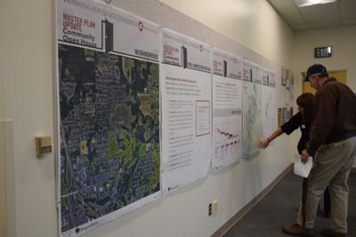 Master Plan Wsu Vancouver Plans To Add On Campus Housing News