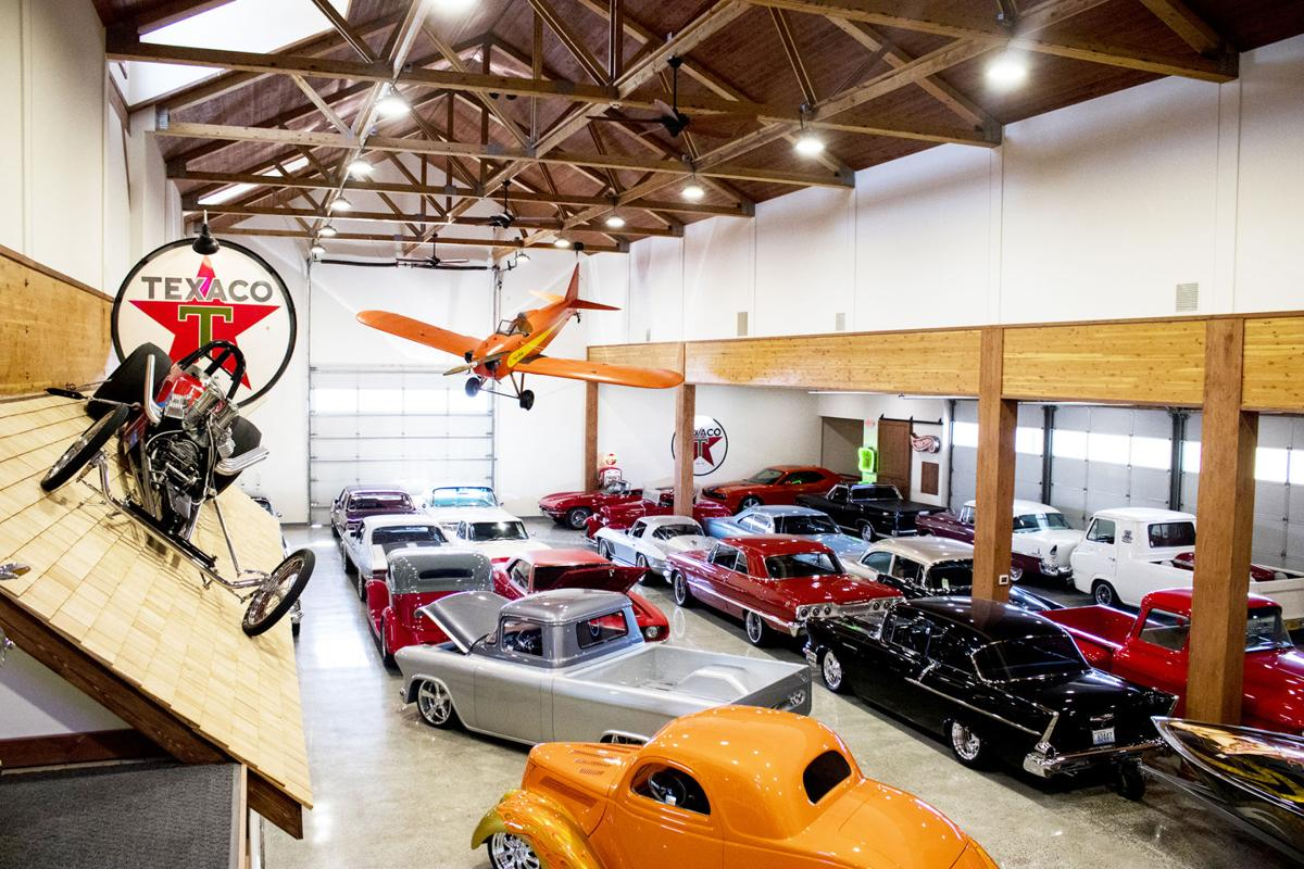 Chehalis Auto Center >> Ribbon-Cutting Scheduled for Jester Auto Museum and Event