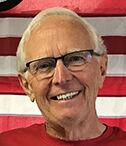 Jim Johnson: 1940-2020