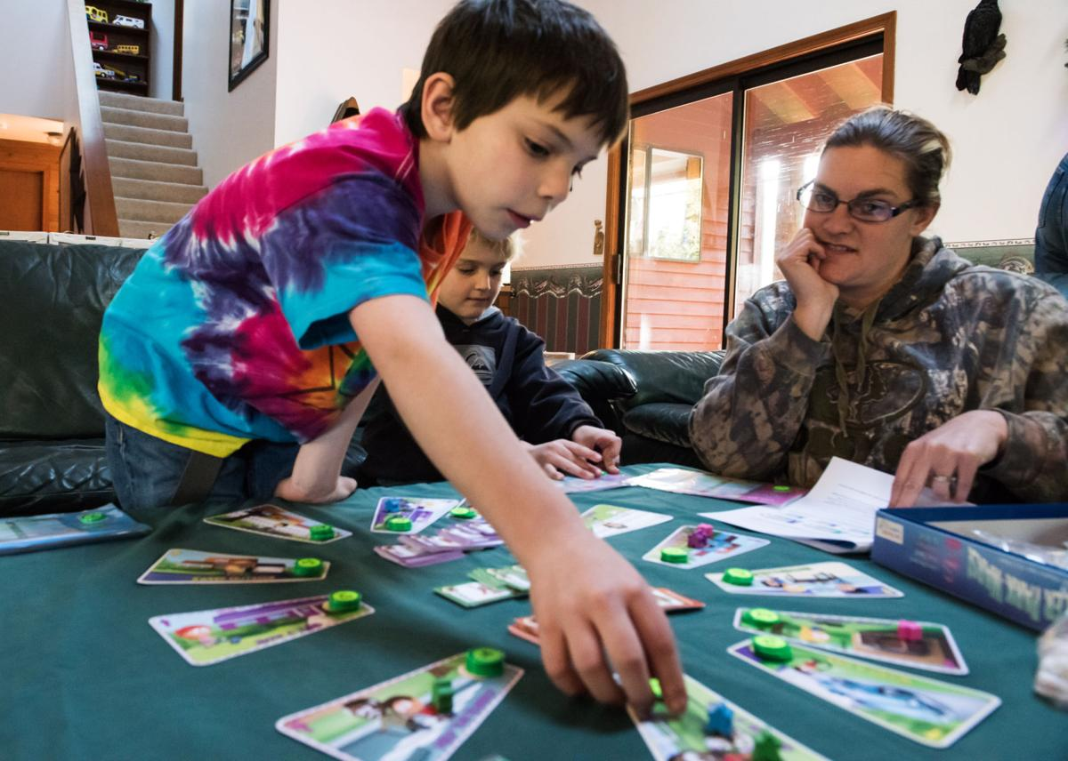 Games that pass the kid test news for California fish and game jobs