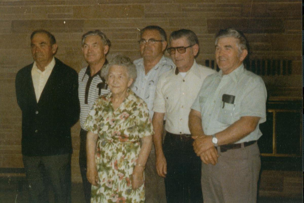 Fergusons circa 1970s