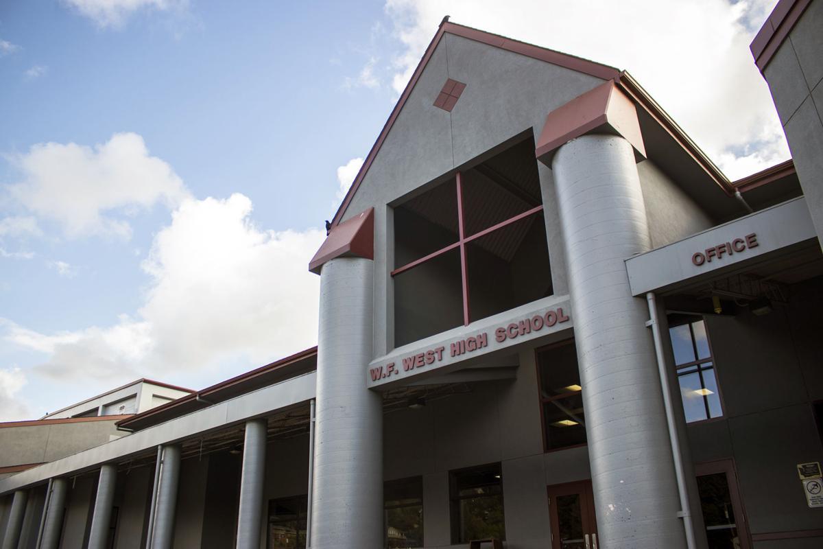 W.F. West High School