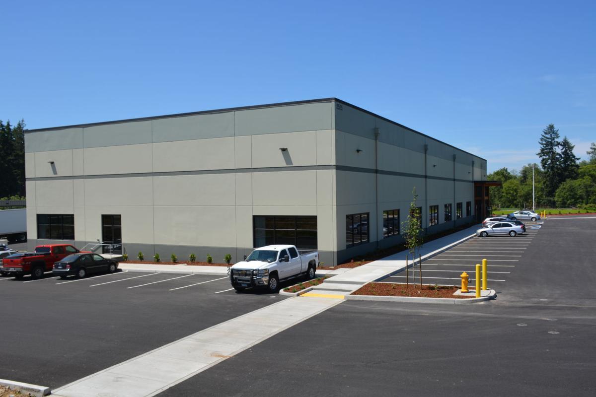 wdfw opens southwest washington headquarters in ridgefield news