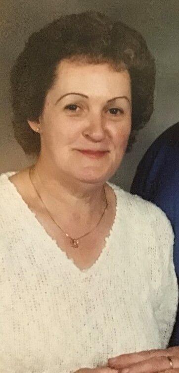 Mary A. Kopkie