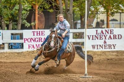 Saddle weekend