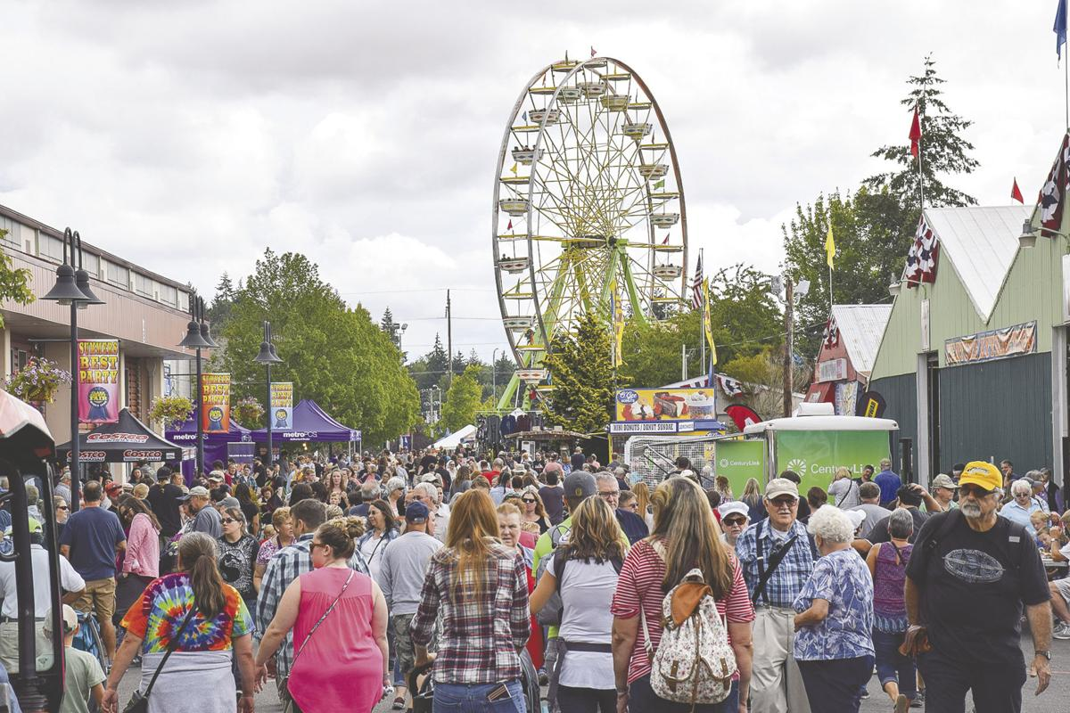2019 Clark County Fair results — Aug  1-4 | Life