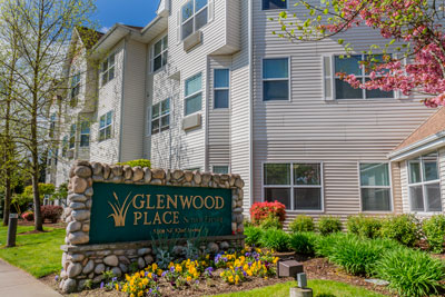 SEVERAL MONTHLY ACTIVITIES Are Offered At Glenwood Place Senior Living,  Including Hard Hat Tours, Off Site Events Such As Lunch Outings And More.