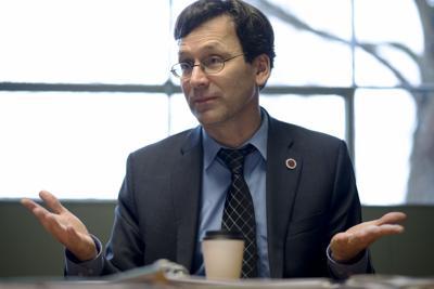 Washington State Attorney General Bob Ferguson