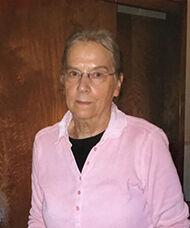 Diane 'Dinah' Ek: 1942-2020