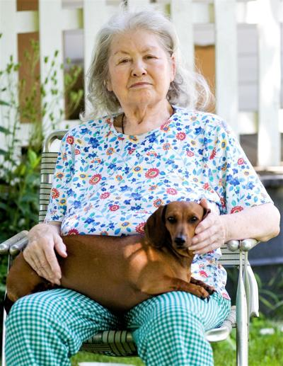 Rose Marie Simpson West: 1930-2020
