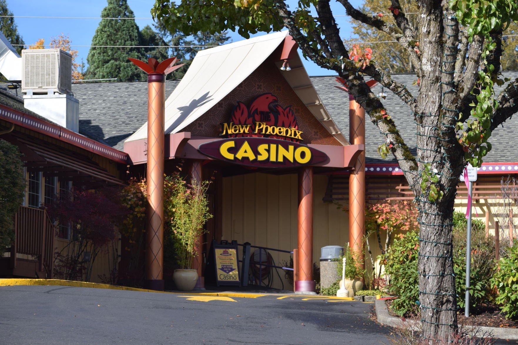 New phoenix casino la center cherei heights casino