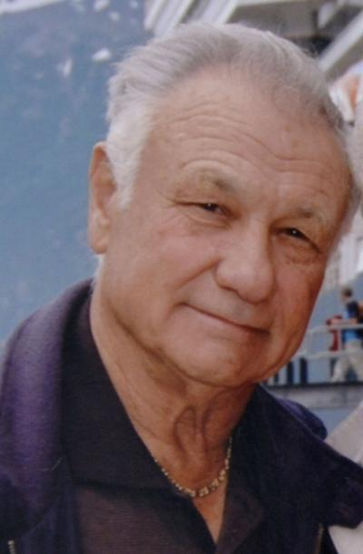 Lewis 'Louie' Raymond: 1934-2020