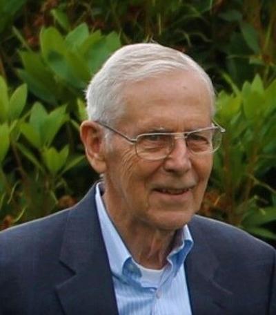 Cecil Cornell Rotschy: 1938-2020