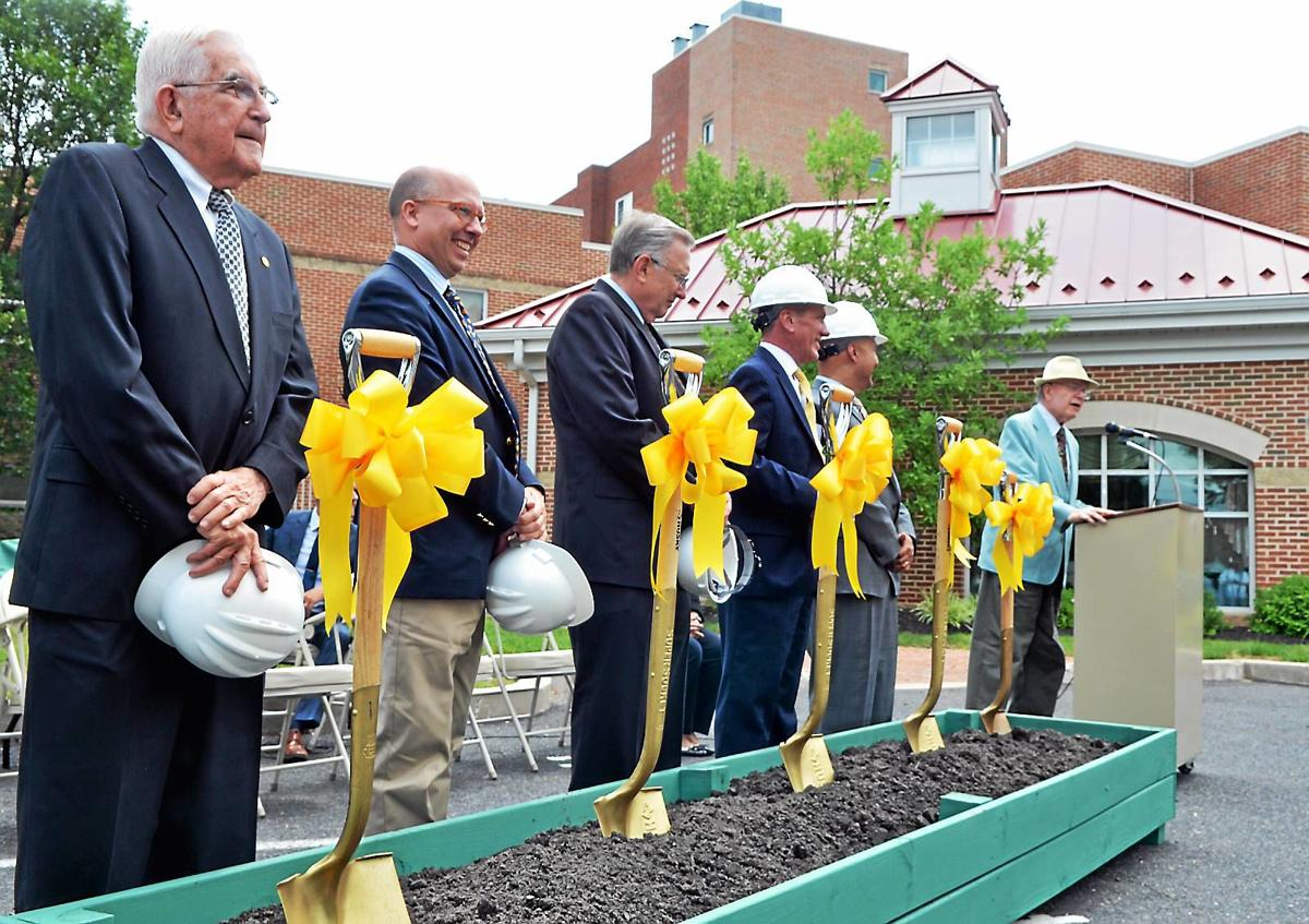Elm Terrace Gardens in Lansdale breaks ground on $14 million expansion