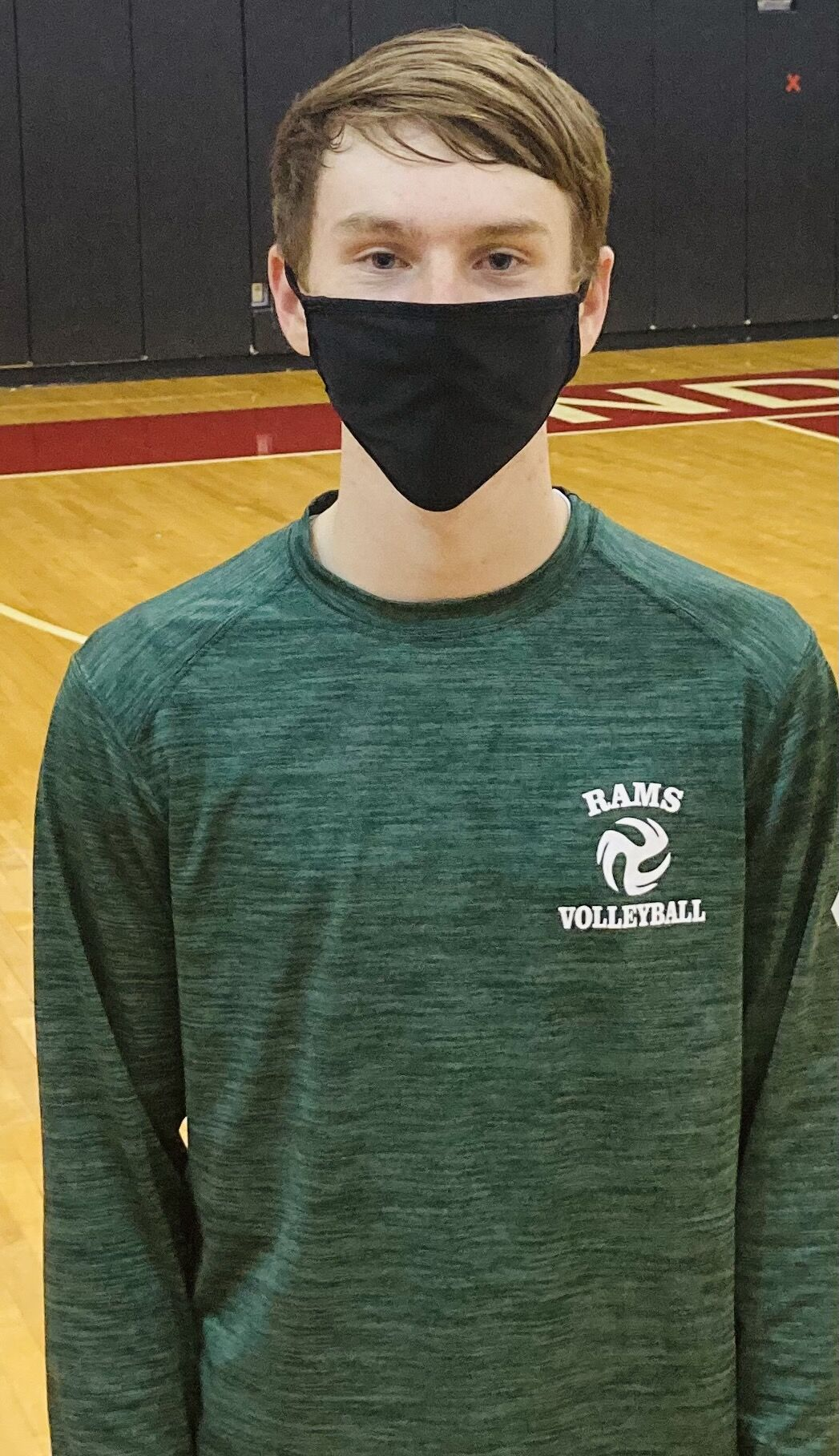 Dan Detweiler has been a key contributor for Pennridge this spring.