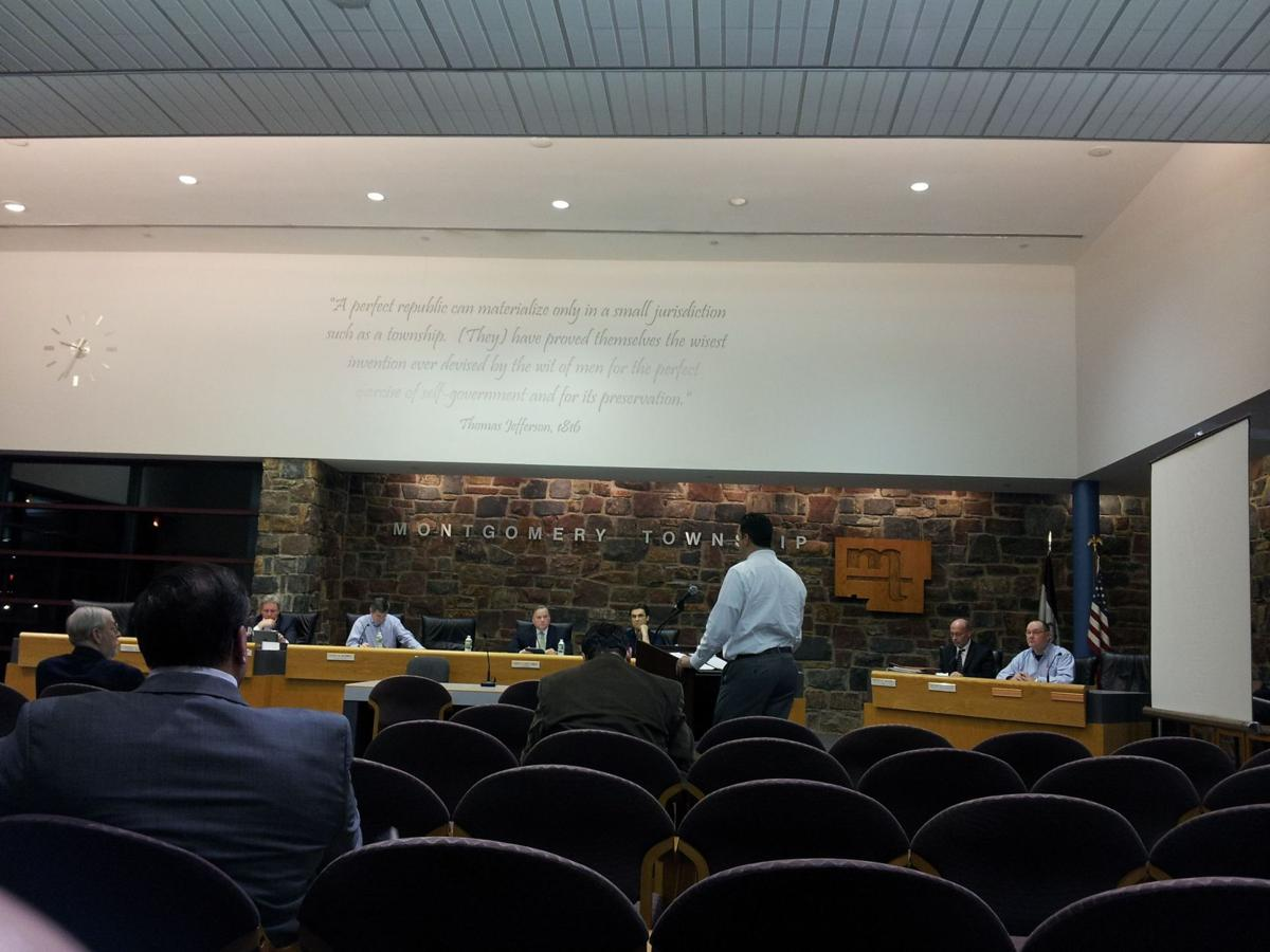 Montgomery board OKs meeting room upgrades
