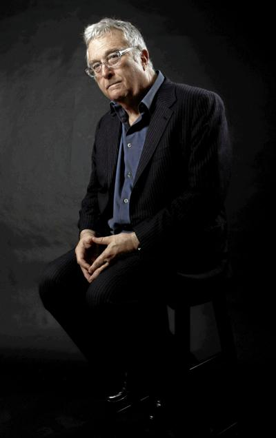 Randy Newman writes new satirical, political song