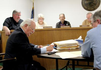 A dedicated servant, and a true advocate for all of us:  Rogersville City Attorney, Bill Phillips, dies at 73
