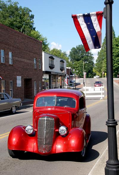 First cruise-in of the season planned for Friday, May 22