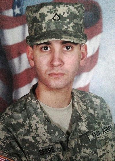Sgt. Sears