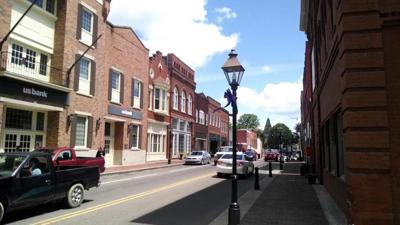 How is COVID-19 affecting Rogersville businesses, and what can you do to help?
