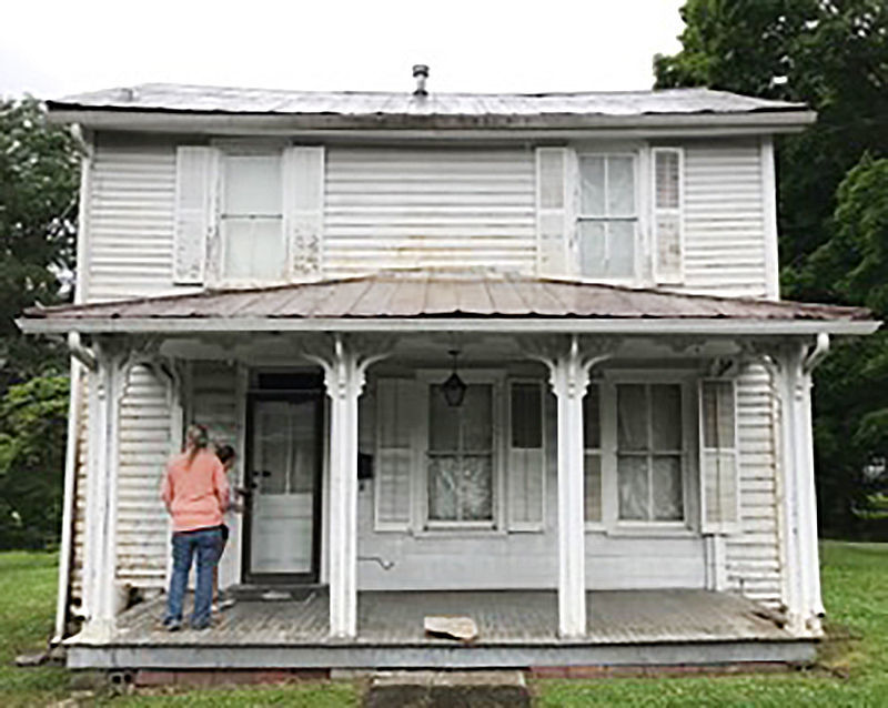 Historic Rogers Tavern