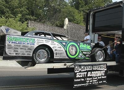 Lucas Oil Late Models will race at The Gap over 4th of July