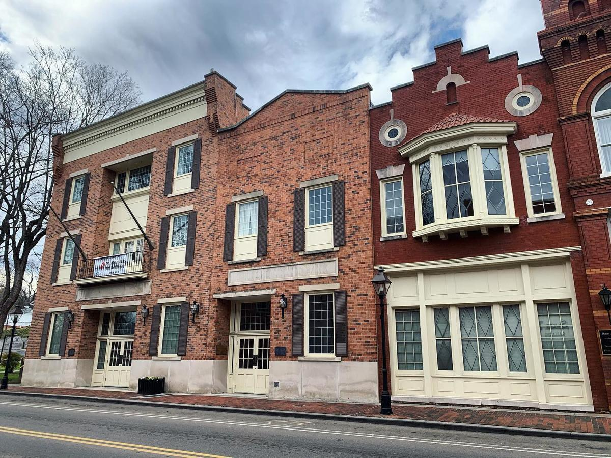 Rogersville Vision Clinic relocating to former US Bank building