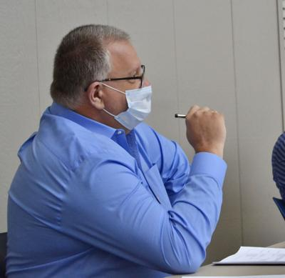 Hawkins Mayor Jim Lee tests positive for COVID-19; several county offices closed for quarantine
