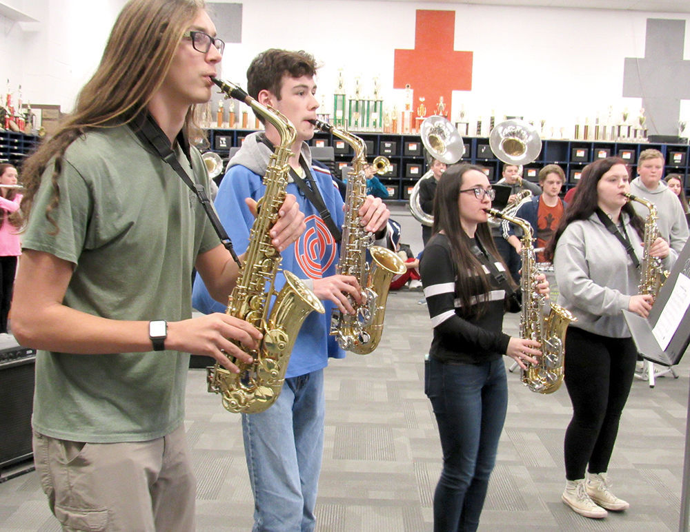 VHS Band to perform in NYC