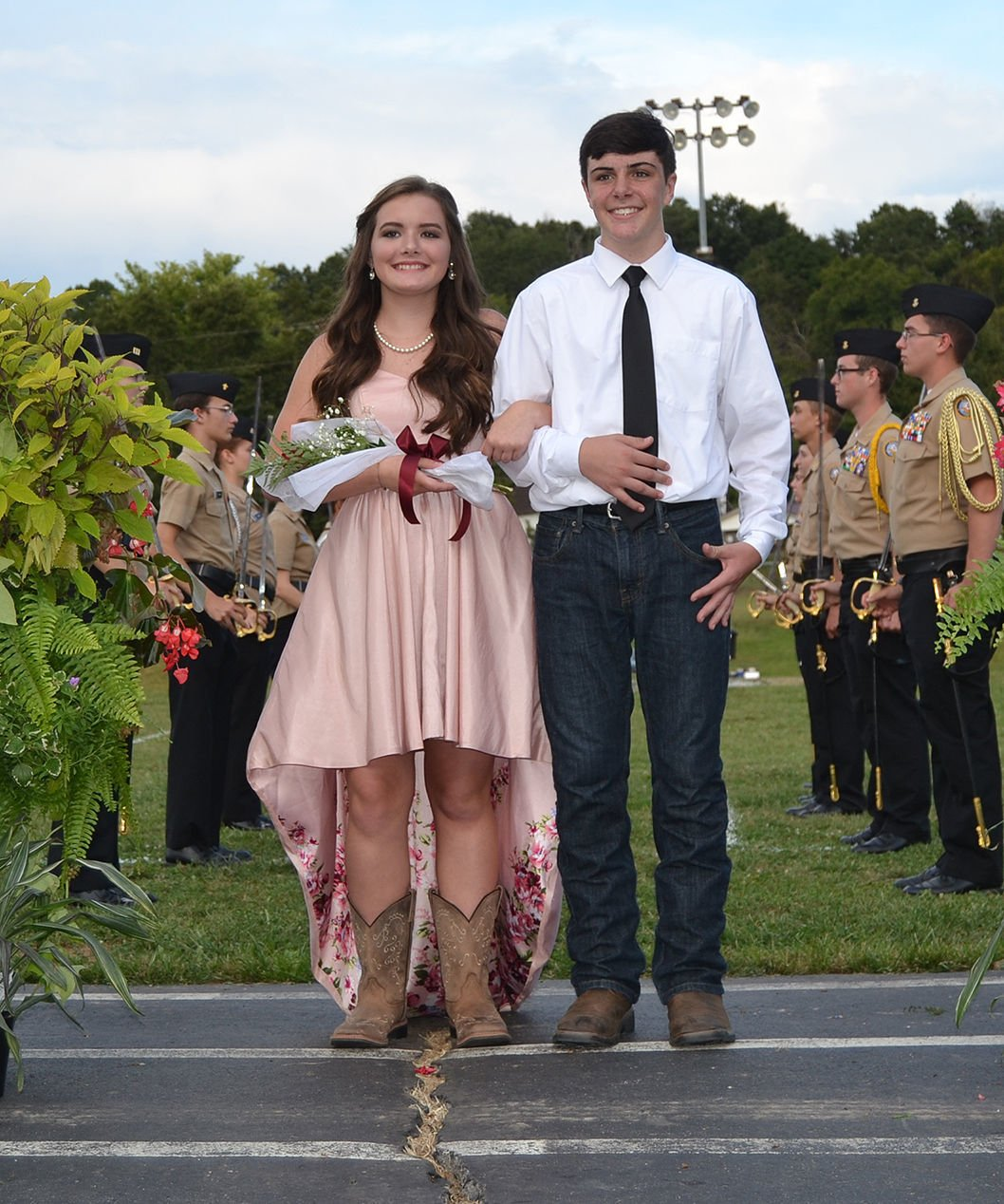 2019 Rogersville Middle School Homecoming | Sports