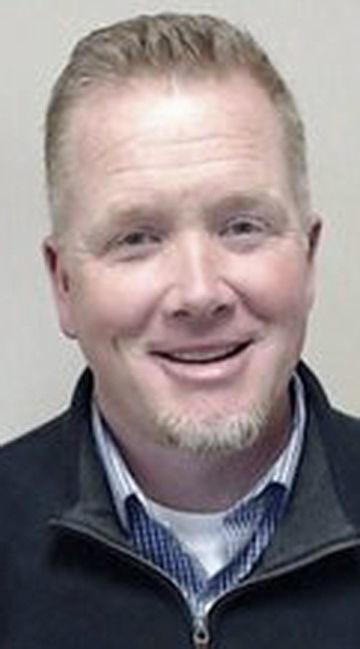 Director of Schools Matt Hixson