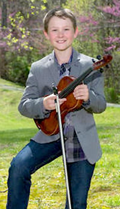 13-year old Grand Ole Opry Star