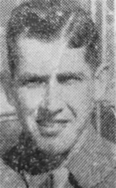Hawkins Co. Soldier Killed in WWII is Coming 'Home' on Friday Night, Dec. 7